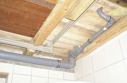 Монтаж канализации на даче под ключ Долгопрудный