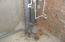 Монтаж канализации в квартире под ключ Долгопрудный