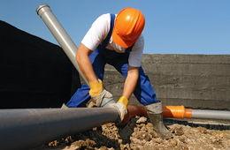 Монтаж канализации Долгопрудный