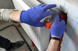 Монтаж стальных батарей отопления Долгопрудный
