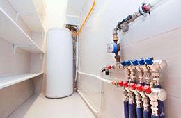 Монтаж водоснабжения в квартире Долгопрудный