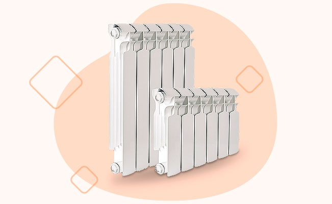 Установка батарей отопления в Долгопрудном
