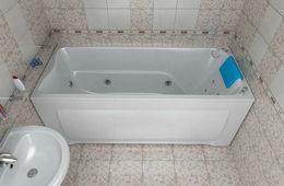 Монтаж гидромассажной ванны Долгопрудный