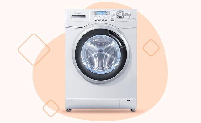Установка стиральной машины в Долгопрудном