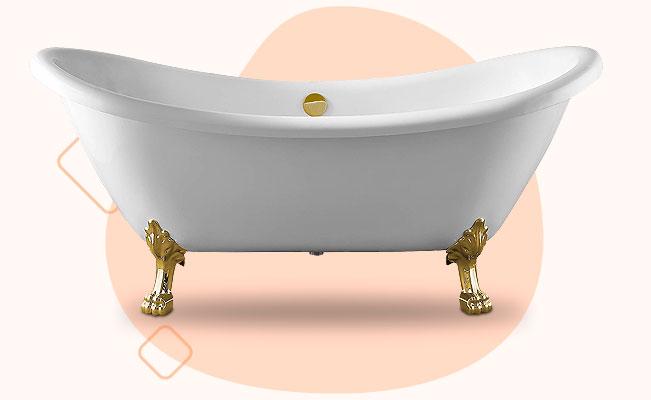 Установка ванны в Долгопрудном