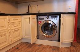 Установка встраиваемой стиральной машины Долгопрудный